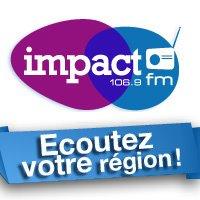 Passage radio sur Impact FM (lien audio)